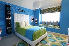 bedroom impressive blue bedroom decorating ideas for teenage