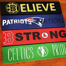 boston bruins new england patriots boston red sox boston
