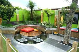 Beautiful Gardens Ideas Beautiful House Garden Designs Pictures Home Tours Landscaping