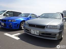 nissan skyline 2015 wallpaper nissan skyline r34 gt r v spec ii nür 19 may 2015 autogespot