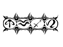 tribal butterfly tattoo for men 70 tat ideas pinterest