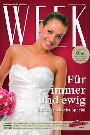 Hochsteckfrisurenen Hochzeit G舖te by Week 3 By Russmedia Digital Gmbh Issuu