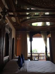 Mirrors On The Ceiling by Lover U2014 The Museum Hotel Mattancherry Kochi