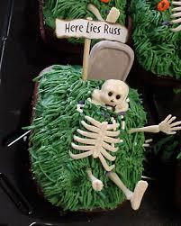 Spooky Halloween Cake by Your Spooky Sweets Martha Stewart