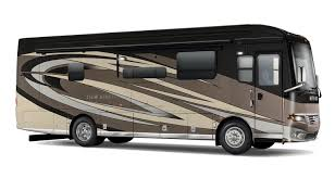 Design Your Own Motorhome by New Aire Rv Brochure Newmar