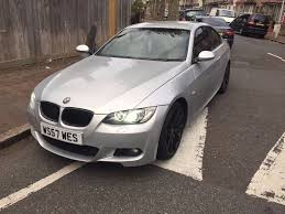 bmw 325i coupe 2008 m sport fsh e92 3 series in newham london