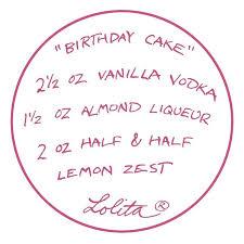 birthday cake martini recipe birthday cake martini glass from flamingo gifts