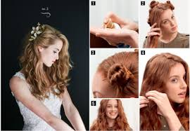 romantic valentines day hairstyles long medium and short hair