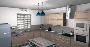deco cuisine grise et impressionnant cuisine beige et taupe avec beautiful cuisine gris