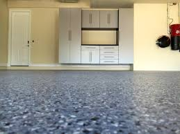 Diy Garage Floor Paint Bathroom Heavenly Steps Apply Epoxy Garage Floor Cabinets