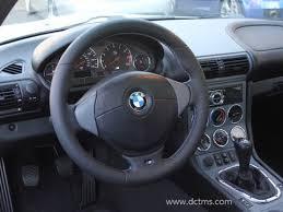 Steering Wheel Upholstery E36 M Coupe Rewrap 003 480x360