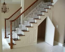small closet under staircase design ideas home design ideas
