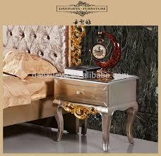 Antique Bedroom Vanity Danxueya Luxury Bed Frame Design Furniture Wooden Antique Bedroom
