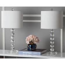 clear table lamps shop the best deals for dec 2017 overstock com