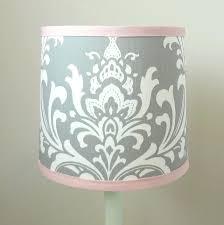 damask lamp shades damask lamp shade texture black and white