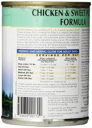 natural balance l i d limited ingredient diets canned wet dog