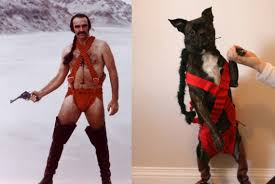 Hannibal Halloween Costume 24 Utterly Adorable Pet Halloween Costumes Mental Floss