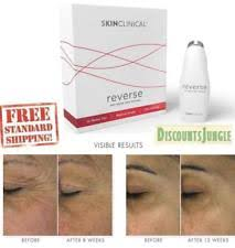skinclinical reverse light therapy anti aging device reviews led light therapy ebay