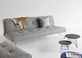 canapé design gris canapé sofa design gris convertible clubber chez ksl living