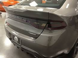 2013 dodge dart spoiler pictures of the spoiler you re rocking page 2