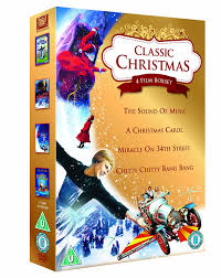 classic christmas classic christmas 4 collection the sound of a