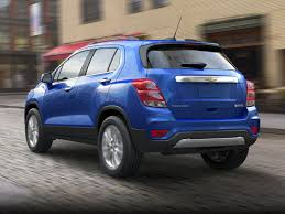 lexus dealer fargo nd new 2017 chevrolet trax price photos reviews safety ratings