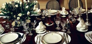 setting dinner table decorations formal dinner table decorations how to set a formal dinner table