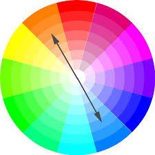 complementary colors mobile app design 14 trendy color schemes adoriasoft