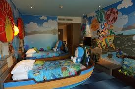 Pirate Themed Kids Room by Pirate Themed Kids Room Picture Of Holiday Inn Resort Phuket