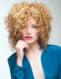 corkscrew hair shoulder length hair with spirals and corkscrew curls