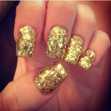 127 best nails gold and brown images on pinterest make up black
