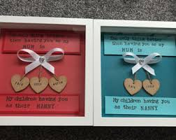 mothers day gift for nanny nanny gift mothers day gift nan birthday gift nanny
