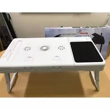 laptop desk for bed portable foldable folding laptop notebook desk bed table stand