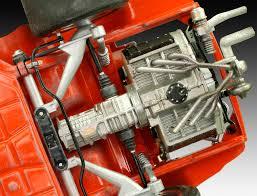porsche rsr engine revell shop porsche 934 rsr