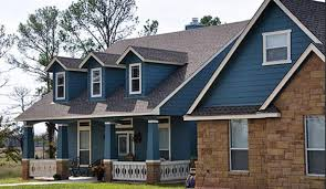 home design big blue house with acadiana home design great