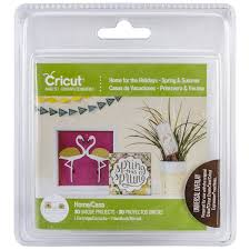 amazon com cricut projects cartridge home for spring and summer