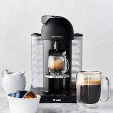 Sur La Table Coffee Maker Nespresso Vertuoline By Breville Matte Black Sur La Table