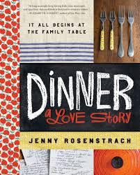 dinner a story the book dinner a storydinner a