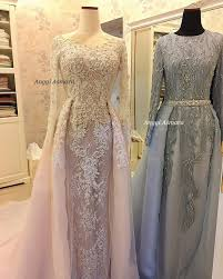 wedding dress brokat 1 677 likes 23 comments anggi asmara anjiasmara on instagram