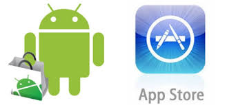 app store for android android market to surpass apple app store by august 2011 geektyrant