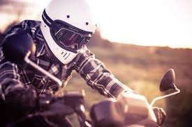 motorcycle riding accessories riding gear crave kevlar riding shirt return of the cafe racers