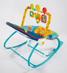 Infant Toddler Rocking Chair Fisher Price Rocker Classy Baby Gear