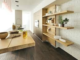 cuisine bois plan de travail cuisine bois clair home solutions socialfuzz me