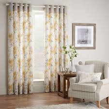 pandora ochre lined eyelet curtains dunelm new lounge pandora ochre lined eyelet curtains dunelm