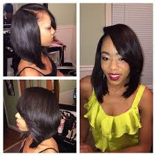 which hair is better for sew in bob full bob sew in no leave out google search alternative styles