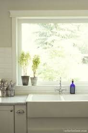 Kitchen Sink Frame by Love The Kitchen Windows Dreamy Homes And Rooms Pinterest
