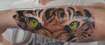 eye tiger by el loco lounge
