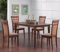 Global Furniture Dining Room Sets Coaster Mix U0026 Match Rectangle Leg Dining Table Coaster Fine