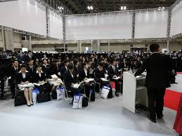 the unwritten rules of job hunting in japan
