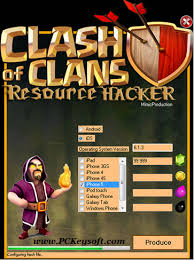 clash of clans hack tool apk clash of clans hack tool apk no survey no password